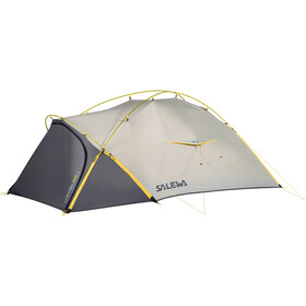 SALEWA Litetrek Pro II Tenda, light grey/mango